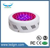2017 Hot Sale Full Spectrum 15W-685W UFO LED Grow Lights 25 * 3W LED Grow Plant Lamp para plantas de flor de interior crescem