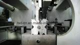 Freio hidráulico da imprensa da barra da torsão/máquina de dobra de aço (WH67Y-100/2500)