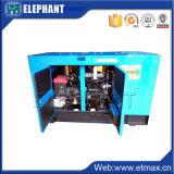 generatore diesel della soluzione di potere di 15kw 18kVA per industria