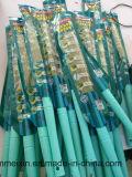 熱い販売の塵のほうきをきれいにしないプラスチック棒のほうき