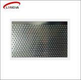 Санитарная плита стрейнера нержавеющей стали