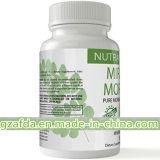 La píldora estupenda de la dieta del Suppressant de apetito limpia la cápsula del polvo de Moringa del Detox