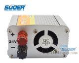 C.C. 24V de Suoer 800W al inversor de la potencia de la CA 220V para el uso casero (SDA-800B)