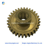 Custom CNC Usinage Precision Gear for Machinery