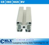 6063 T-Schlitz Aluminium-Profil