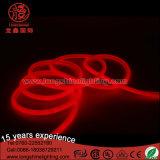 220V LED rundes flexibles Neonlicht für Weihnachtsdekoration