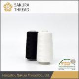 刺繍のための50/2本のOeko-Tex100 1クラスポリエステル縫う糸