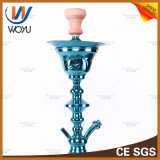 Pipas de agua galvanoplastia Proceso cachimba cachimba del tubo de agua de fumar cigarrillos Plato de Hookah Shisha Charcoal Pipe