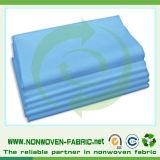Panno non tessuto dei pp Spunbond usato per i prodotti a gettare
