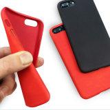 Caso de goma de la inducción termal del calor para el iPhone 7