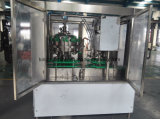 Beer and Beverage Carbonated Edge Filling Machine