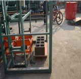 Automatischer Block Qt4-20, der die Maschine/hydraulischen Block Maschine/Höhlung die Herstellung der Maschine blocken lassend bildet
