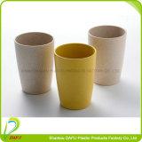 생물 분해 가능한 녹색과 건강한 플라스틱 컵