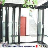 Portello di piegatura Portello-Termico di alluminio della rottura