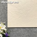Precio estupendo de los azulejos de suelo de la blancura del blanco 60 de la mirada concreta de Gres de la fabricación de Foshan