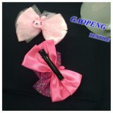 Clips de color mini Bowknot Gpfj006