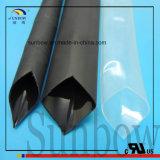 Tubazione impermeabile elencata di Heatshrink della poliolefina di 3:1 dell'UL