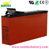 batteria anteriore delle Telecomunicazioni dell'UPS del terminale 12V55ah/12V80ah/12V100ah/12V110ah/12V125ah