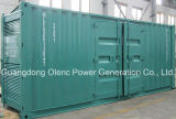 Dieselenergien-Generator Cummins-1000kVA