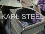 201 de koudgewalste Cirkel van het Roestvrij staal Ddq