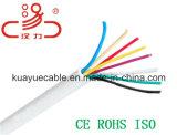 Кабель аудиоего разъема кабеля связи кабеля данным по кабеля кабеля/компьютера пожарной сигнализации