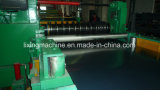 Cortador hidráulico e rebobinador fábrica chinesa da máquina de linha