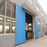 높은 압축기 균질화 펌프 (GJB)
