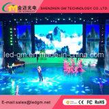 Tabellone per le affissioni elettronico locativo Digital di alta qualità LED che fa pubblicità alla visualizzazione Screen-P4.81