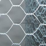 Gabion 바구니를 위한 무거운 6각형 철사 그물세공