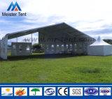 塔党テントが付いている大きい屋外フレームの結婚式のイベントのテント