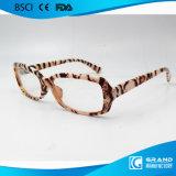 Última marcos de los vidrios para las niñas Versace Gafas Gafas de lectura