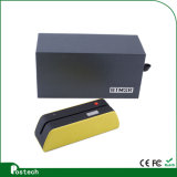 Msrx6、磁気カードの読取装置及び著者、Btx6のBluetoothバージョン