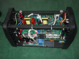 De Machine van het Lassen MMA van de Omschakelaar IGBT van gelijkstroom (mma-120TP)