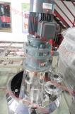 cuve de mélange de chauffage électrique 200L (mise au rebut) de l'agitateur