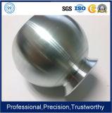 Het goedkope Aangepaste Aluminium CNC die van het Metaal van de Productie Precisie Delen machinaal bewerken