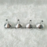 中国の製造者の小さいアルミニウム香水の金属オイルの漏斗Af04