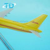 판매를 위한 DHL B757-200 금속 화물 항공기
