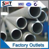 Труба нержавеющей стали SUS 304L AISI ASTM безшовная для химической промышленности