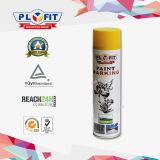 Línea superficial pintura del árbol de aerosol práctica de la marca