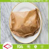 Forno antiaderante pretagliato del documento di cottura del silicone che cucina strato di carta