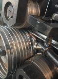 Выхлопная труба блокировки гибкого металла делая машину