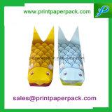 La sucrerie personnalisée de Pâques de papier d'emballage met en sac les sacs doux de cadeau