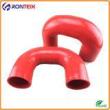 Rendimento elevato tubo del silicone del tubo flessibile del gomito del silicone da 180 gradi