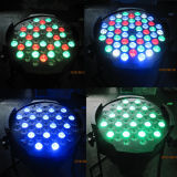 Ly DJ Disco 54X3w RGBW PAR 64 LED Light Stage