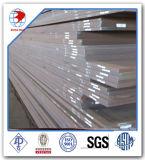 ASTM A283c 8 pieds de longueur 4 pieds de largeur de tôle d'acier