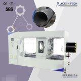 PLCのコントローラが付いているUPVCの管機械