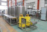 Ligne complètement automatique de production laitière de soja