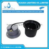 La mejor luz subacuática ahuecada 36watt de la piscina del precio 316ss IP68 LED