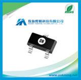 Transistor de potência Mosfet Ntr1p02t1g