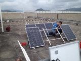 Uso 1kw 2kw 3kw della casa di Porfessional fuori dalle centrali elettriche solari dell'invertitore del comitato solare di griglia
